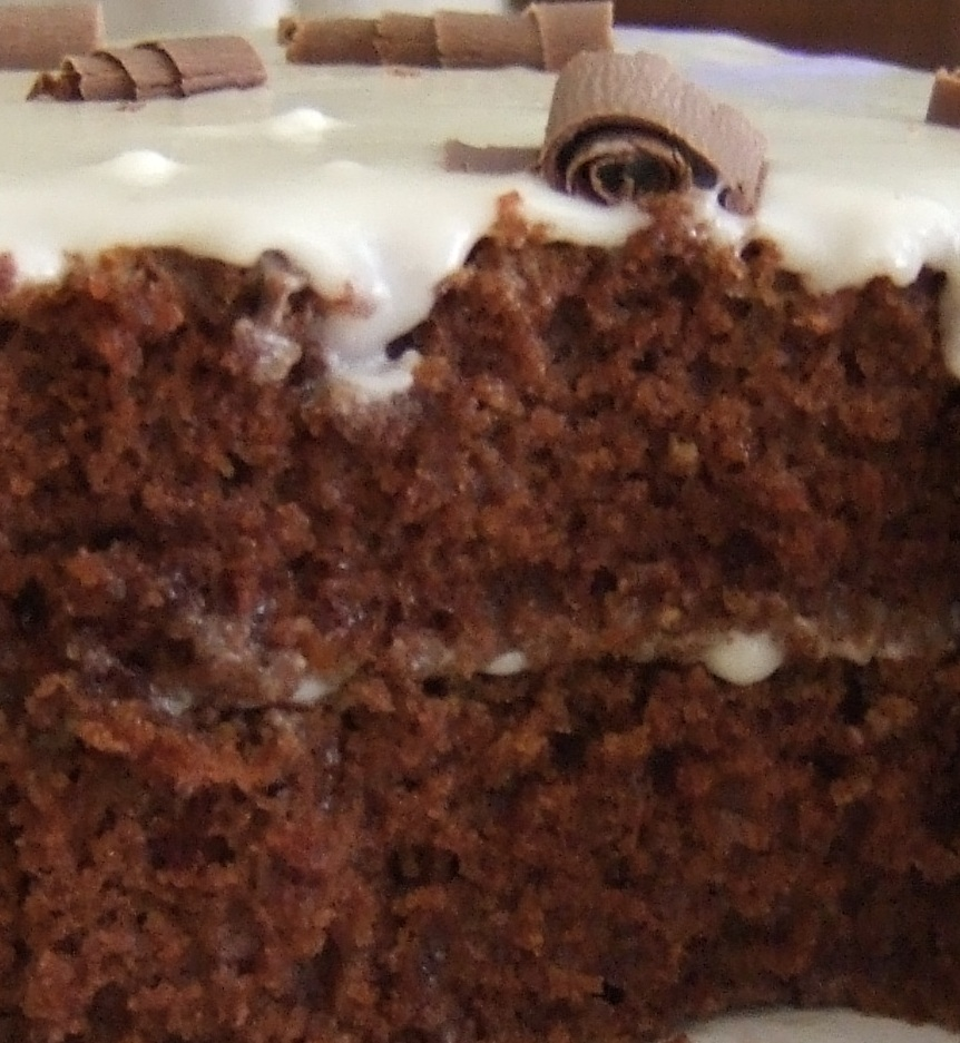 Jean Duane's Red Velvet Cake from Bake Deliciously!