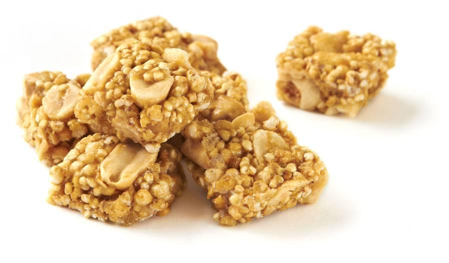 i heart keenwah, ginger peanut