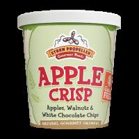 Apple Crisp Gluten-Free
