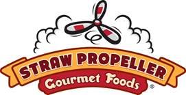 Straw Propeller