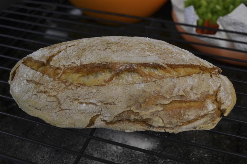 Luces Loaf