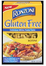Gluten-Free Rotini