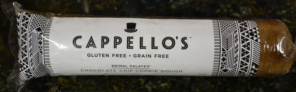 Cappello's Cookie Dough