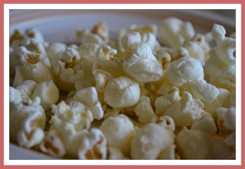 Smartfood Popcorn - White Cheddar
