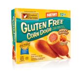 FF GF Corn Dogs