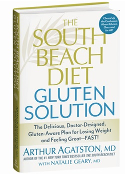 South Beach Diet Recipe Book
